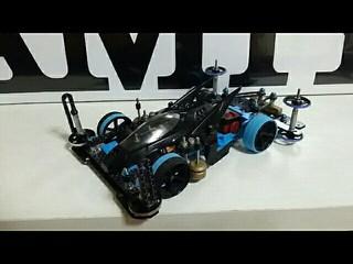 S2 サンダーショットMkⅡ